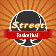 SBS Street Basketball Shooting