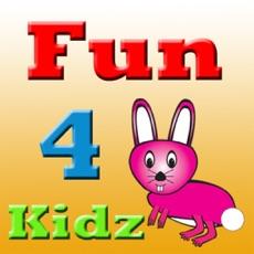Activities of Fun 4- Kidz