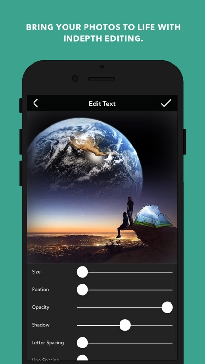 Piclay Pro - Photo Editor screenshot-4