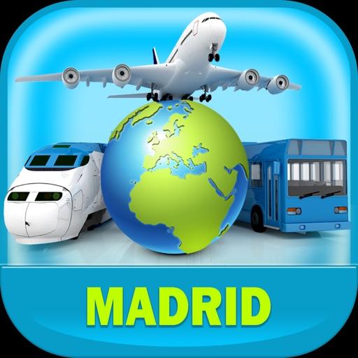 Madrid Spain, Tourist City