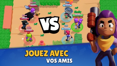 download Brawl Stars apps 2