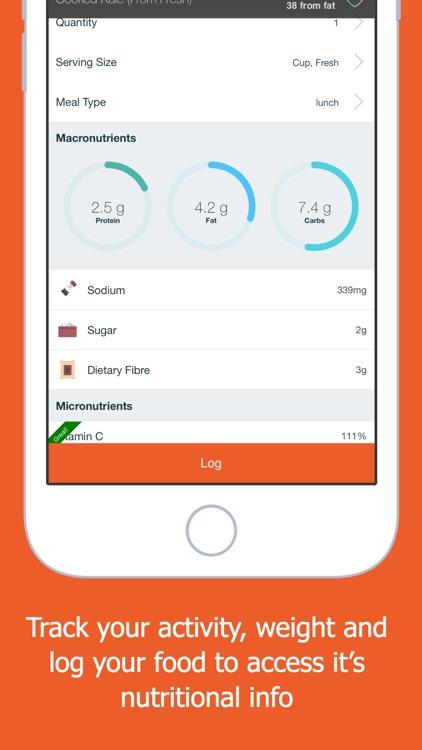 Healthspan screenshot-3