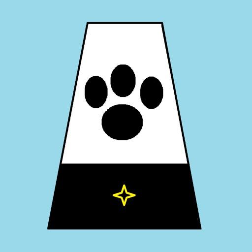 Cat's Metronome