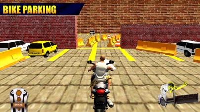 Ultimate Bike Rider Sim screenshot two