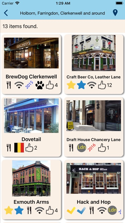 Beer Guide London screenshot-2