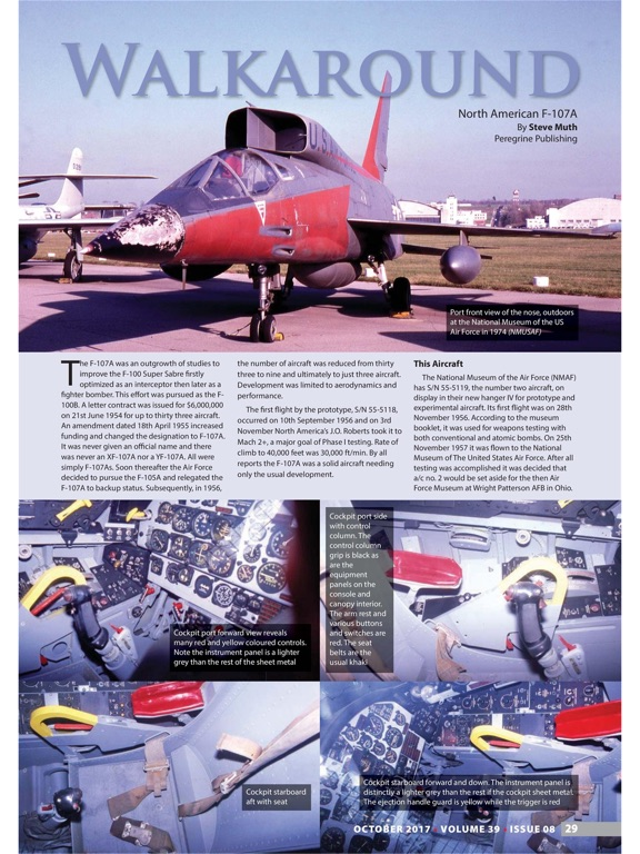 Scale Aircraft Modelling screenshot 9