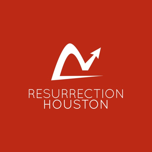Resurrection Houston icon