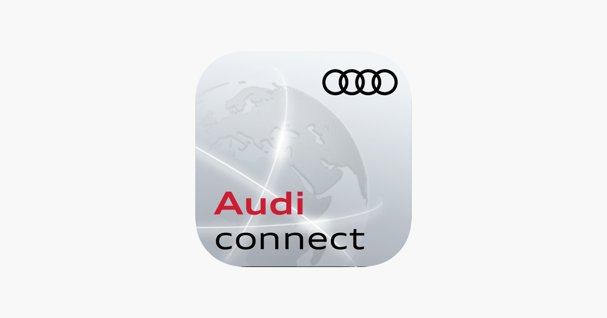 MMI Connect On The App Store - What is audi connect