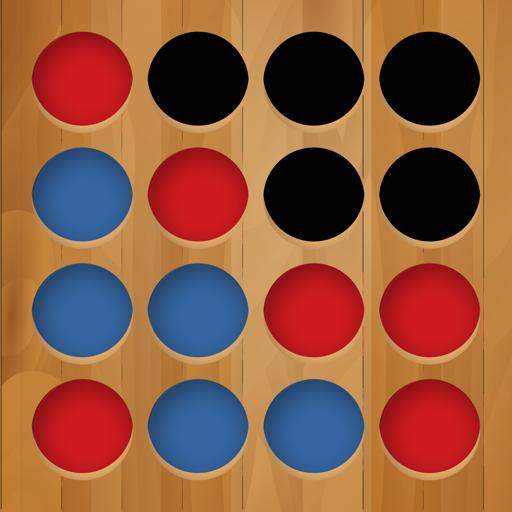 Четыре в ряд (Connect 4)