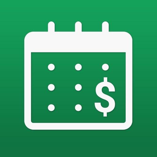 Vault - Budget Planner iOS App