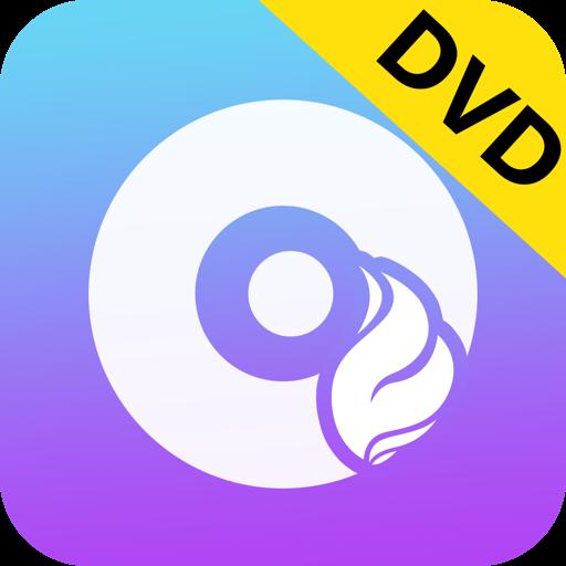1-Click DVD Creator-создание