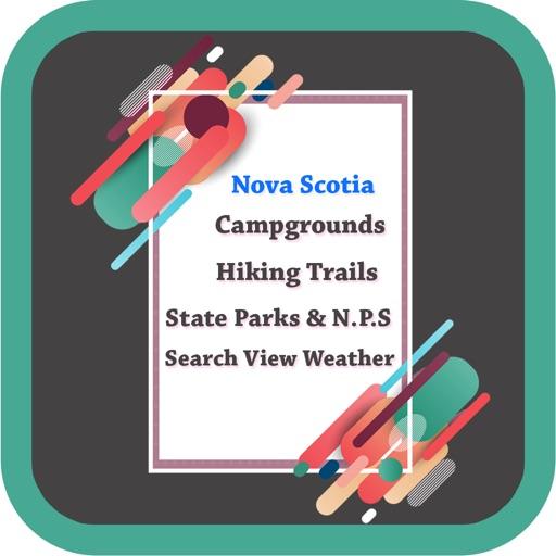 Nova Scotia -Campgrounds Guide