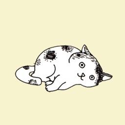 The Monochrome Cats!