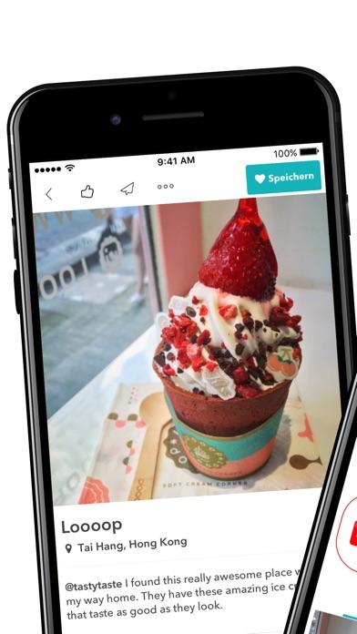 Spottly - Foto ReiseführerScreenshot von 3