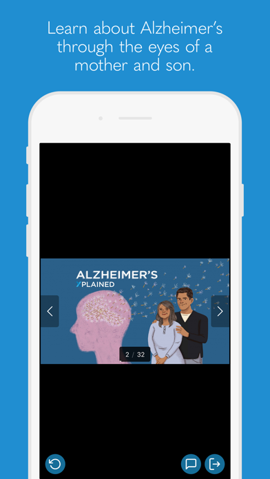 点击获取Alzheimer