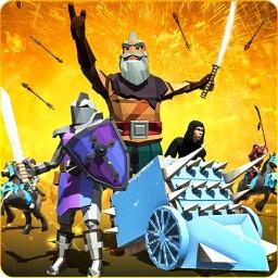 Ultimate Grand Battle Simulator