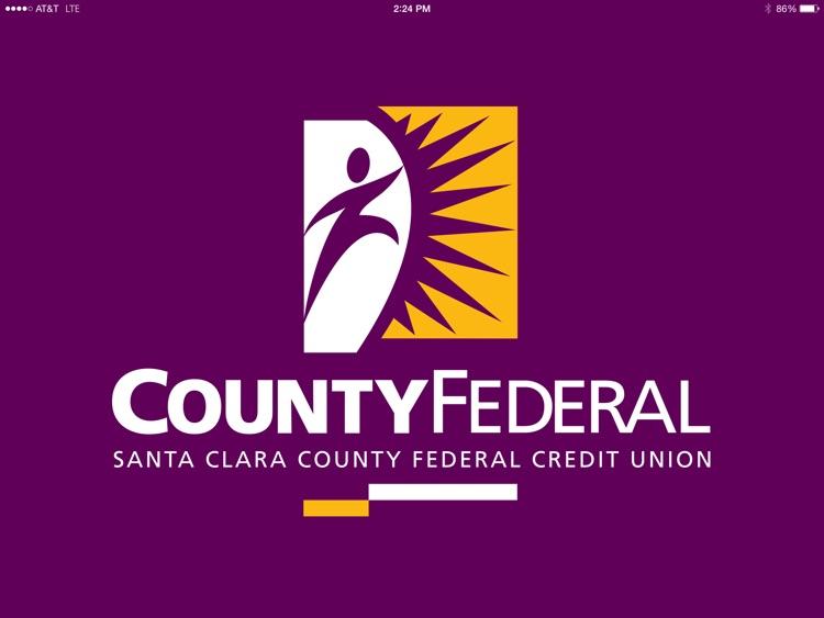 Santa Clara County FCU Mobile Version for iPad screenshot-4