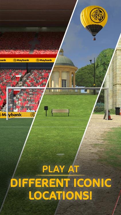 Maybank Football Fan screenshot-3