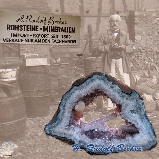HRB-Mineralien