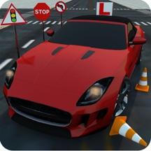 Real 3D Driving School