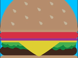 Foodly Stickers - Food Based Stickers for iMessage