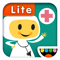 App Icon for Toca Doctor Lite App in Lebanon IOS App Store