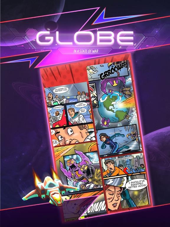 GLOBE-In A State of War screenshot 10