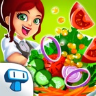 My Salad Bar icon