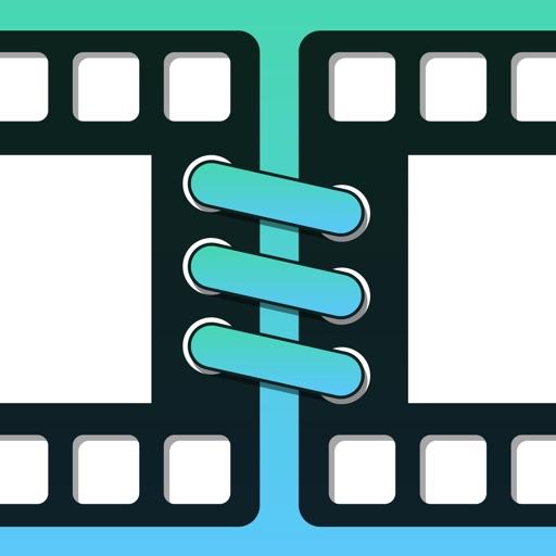 Video Combiner - Merge Videos