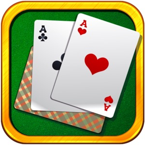 Table Solitaire Card