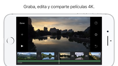 download iMovie apps 3