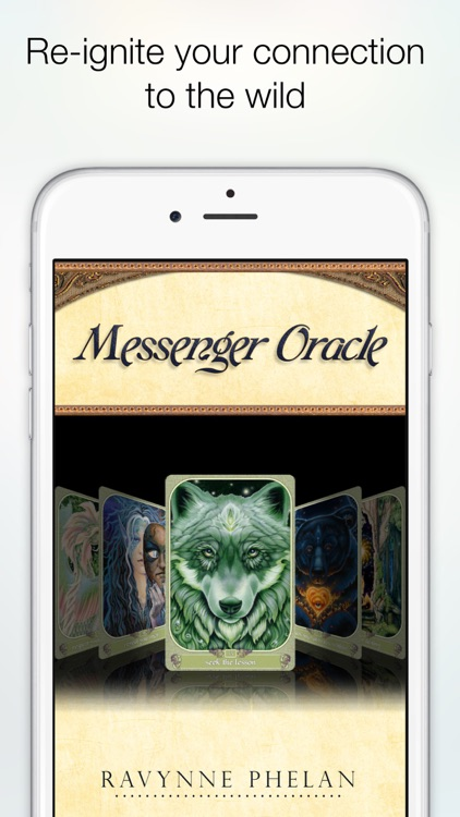 Messenger Oracle screenshot-3