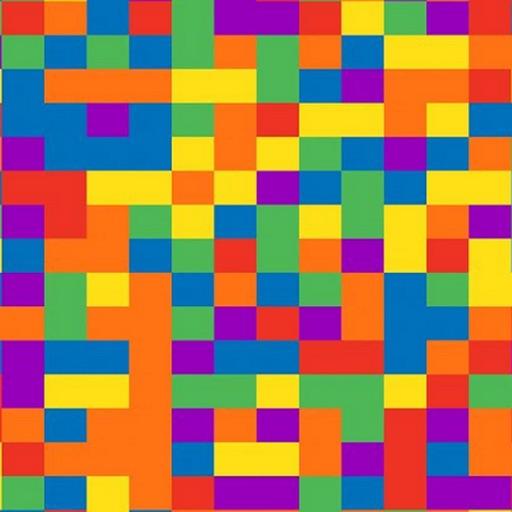 Pixel Color Puzzle By 111 (LLC