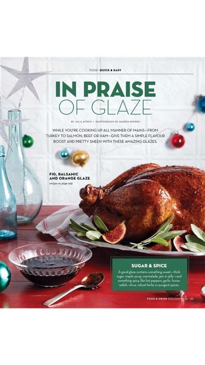 LCBO Food & Drink Magazine screenshot-3