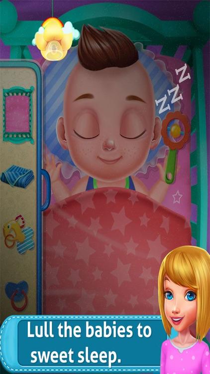Crazy Newborns Babysitter & Daycare screenshot-4