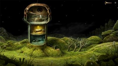 Samorost 3(サモロスト3) screenshot1