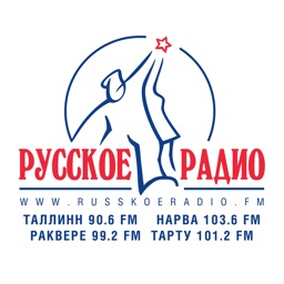 Russkoe Radio (Estonia)