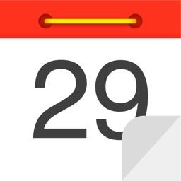 Chinese calendar 农历 - 万年历 2018