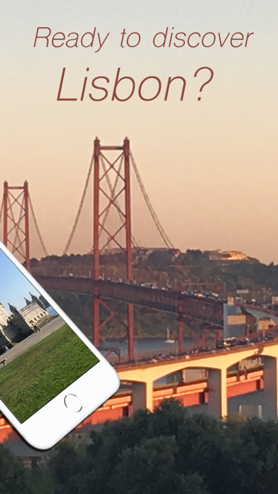 Lisbon Sights & Landscapes screenshot two