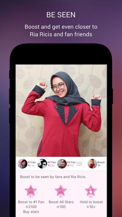 Ria Ricis Official App