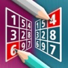 Sudoku Party (multiplayer/solo puzzles)