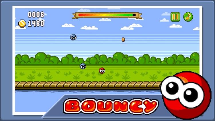 Bouncing Bouncy
