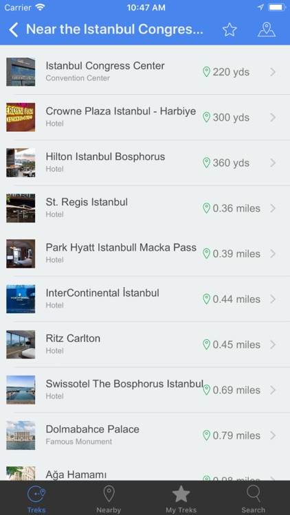 Conventional VR Guide Istanbul screenshot-0