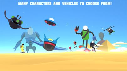 Power Hover: Cruise Screenshot 3