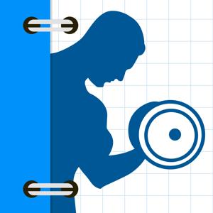 Fitness Buddy: Gym Workout Log ios app
