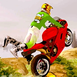 Stunt Bike Racing Master