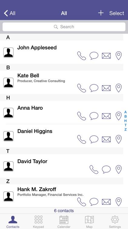 ContactBook - Contact Manager