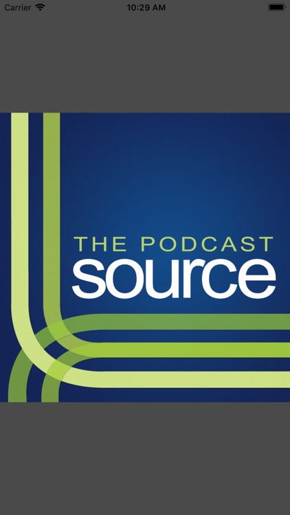 Podcast Source