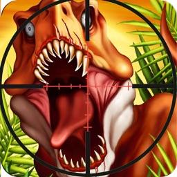 Dinosaur Hunter Sniper Shooter