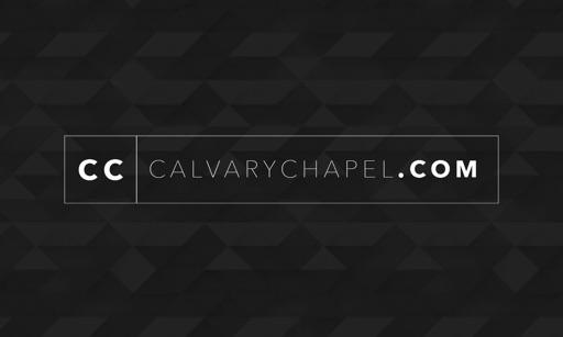 CalvaryTV icon